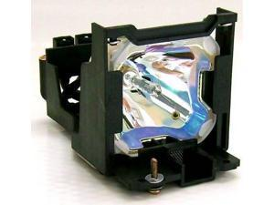 Lamp & Housing for the Panasonic PT-LU1X80 TV - 150 Day Warranty