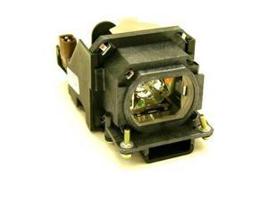 Lamp & Housing for the Panasonic PT-LB51NTU TV - 150 Day Warranty