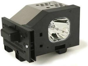 Lamp & Housing for the Panasonic PT-60LCX64 TV - 150 Day Warranty