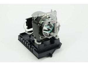 Lamp & Housing for the Optoma TW675UST-3D Projector - 150 Day Warranty