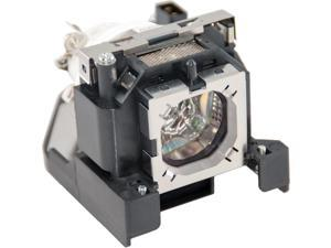 Lamp & Housing for the Panasonic PT-TW230W TV - 150 Day Warranty