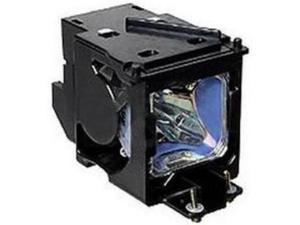 Lamp & Housing for the Panasonic PT-LC55 TV - 150 Day Warranty