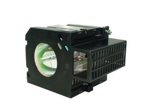 Lamp & Housing for the Panasonic PT-56DLX76 TV - 150 Day Warranty