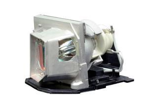 Lamp & Housing for the Optoma OPX3065 Projector - 150 Day Warranty