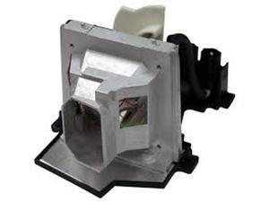 Lamp & Housing for the Optoma EP721i Projector - 150 Day Warranty