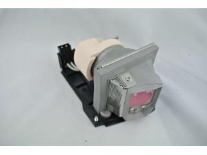 Lamp & Housing for the Optoma EX610STc Projector - 150 Day Warranty