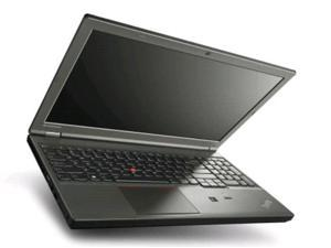 Lenovo ThinkPad W540 - Intel Core i7-4800MQ 2.70 GHz - 16 GB RAM - 160 GB HDD - DVD-RW - NVIDIA Quadro K2100M - Windows 8 Pro