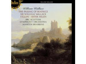 Wallace: Symphonic Poems [Martyn Brabbins, BBC Scottish Symphony Orchestra] [Hyperion: CDH55461]