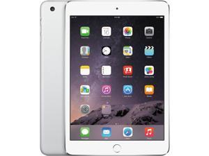Apple iPad mini 4 Wifi 128GB Silver MK9P2LL/A