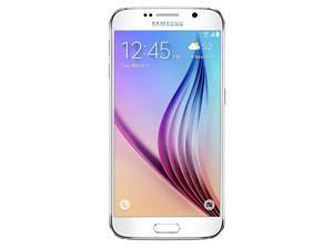Samsung Galaxy S6 32GB T-Mobile White Pearl SM-G920TZWATMB
