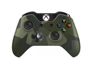 Xbox One Special Edition Armed Forces Wireless Controller Camouflage GK4-00042