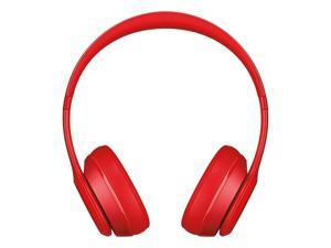 Beats by Dr. Dre Solo2 Wireless On-Ear Headphones Red MHNJ2AM/A