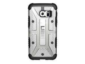 URBAN ARMOR GEAR Composite Case Samsung Galaxy S7 in Ice/Black - GLXS7-ICE