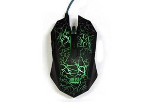 Adesso G3 Illuminated Gaming Mouse (iMouse G3)
