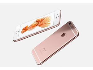 Apple iPhone 6s 4.7 inch 4G LTE GSM Unlocked 16GB, Rose Gold