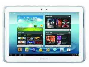 Samsung Galaxy Note 10.1 16 GB White