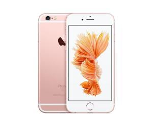 Apple iPhone 6s 4.7 inch 4G LTE GSM Unlocked Smartphone, 64GB, Rose Gold