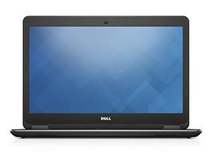 "Dell Latitude E7450 ULTRABOOK Core i5-5300U 2.3GHz 256GB SSD 8GB 14"" (1920x1080) Touchscreen (CORNING GORILLA GLASS) BT Win10 Pro Webcam Backlit Keyboard"