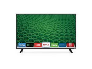 "Vizio 39"" 720p 120Hz Effective Refresh Rate LED-LCD HDTV D39H-D0"