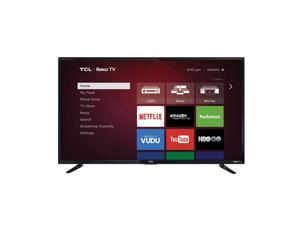 "TCL 48"" 1080p 120Hz LED TV 48FS3750"