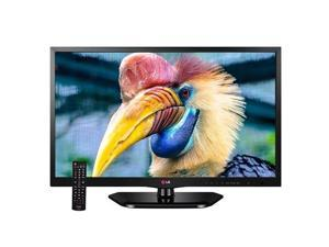 "29"" LG 720p Widescreen Ultra-Slim Commercial Direct LED LCD Display, Black"