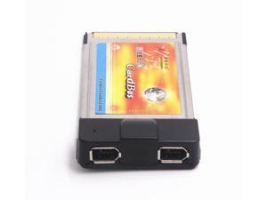 Kết quả hình ảnh cho Card PCMCIA to 1394A