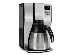 Mr. Coffee BVMC-PSTX95 Optimal Brew™ Thermal Coffeemaker, 10-Cup
