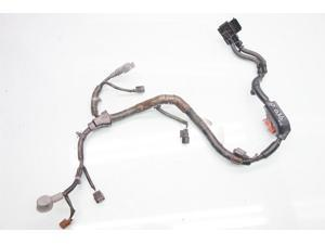 Salvaged 2012-2015 Honda Civic SI 2.4 Positive Battery Cable starter wire 32111-RX0-A00 32111RX0A00