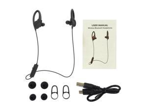 Wireless S7 Professional Sports Bluetooth 4.0 Earhook Handsfree Headphones