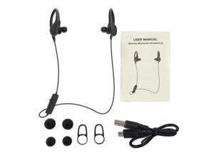 S6 Sports Bluetooth 4.0 Headset Music Enjoy Handsfree Wireless Headphones