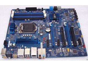 Intel BLKDZ77BH-55K LGA 1155 Intel Z77 HDMI SATA 6Gb/s USB 3.0 ATX Intel Motherboard