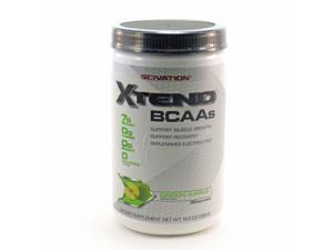 Xtend Green Apple By Scivation - 30 Servings