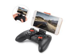 XCSOURCE Wireless Game Controller for N1 PRO Bluetooth  Controller Gamepad with Clip for Smart Phone / Tablet / PC AC653