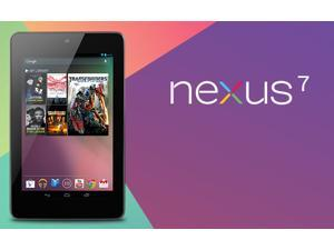 Google Nexus 7 Tablet (16 GB)