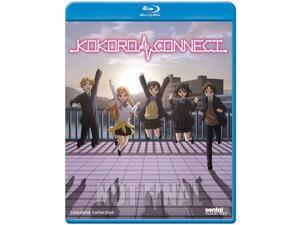 KOKORO CONNECTION TV COLLECTION