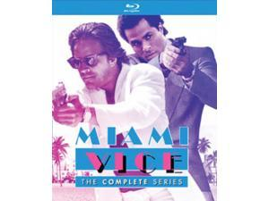 Miami Vice: Complete Series [Blu-ray]