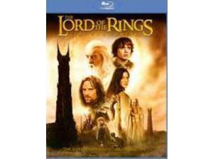 Lord Of The Rings: Two Towers / Battle [Blu-ray]
