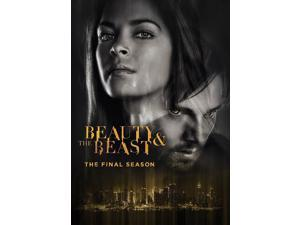 Beauty & The Beast: Final Season [DVD]