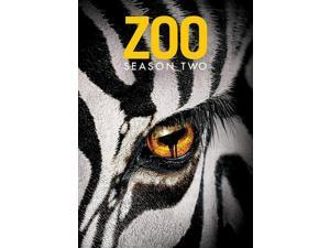 Zoo: The Second Season [DVD]
