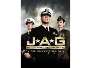 JAG:COMPLETE SERIES
