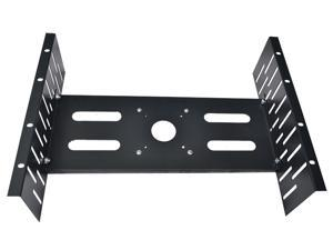"New! Monitor LCD Screen Bracket for 19"" Server Rack"