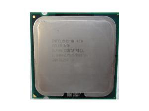 GENUINE INTEL Intel Celeron 430 1.8 GHz SL9XN