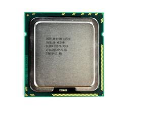 Genuine Intel Xeon L5520 SLBFA 2.267GHz LGA1366 Quad Core Processor