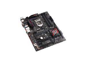Genuine Asus Z170 Pro Intel Chipset Socket H4 LGA1151 Desktop Motherboard