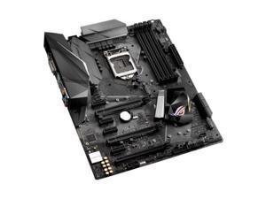 Asus ROG STRIX Z270F GAMING LGA1151/ Intel Z270/ DDR4/ 3-Way CrossFireX & 2-Way