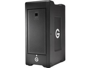 "G-Technology G-SPEED Shuttle XL 18TB 2 x Thunderbolt 2 3.5"" 8-Bay Thunderbolt 2 with ev Series Bay 0G04702 Black"