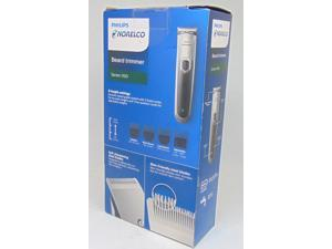 Philips Norelco Electric ShaverBeard  Trimmer Series 1100