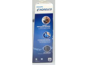 Philips Norelco Electric Shaver 5110 Wet & Dry, S5205/81, with SmartClick Precision Trimmer
