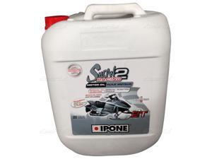22 L IPONE Strawberry Smell Snow Racing 2 Oil  800326