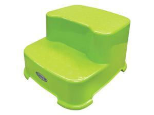 Graco Sturdy 2 Step Transition Step Stool, Green
